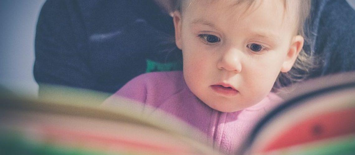 לחוות מציאות דרך ספר קרוב להורה