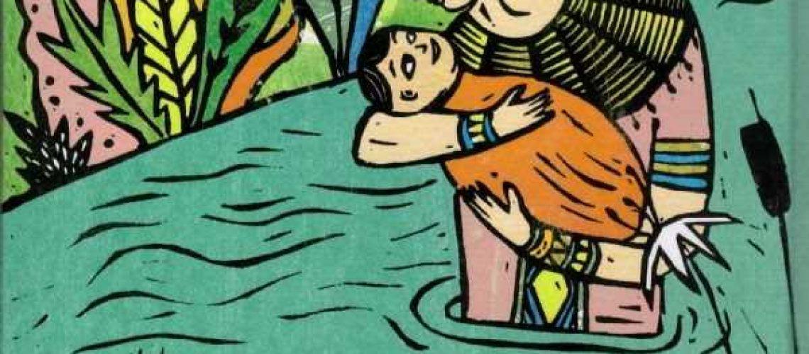רויטל רפאלי ספרי ילדים מומלצים לפסח