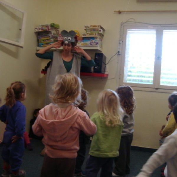 מה צריך לעשות עוד לפני שמתחילים עסק של תאטרוני סיפור לילדים?
