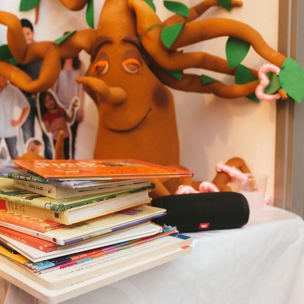 איך מעודדים ילדים לקרוא? (חלק ג')